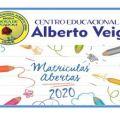 Matrículas 2020 - Vem Pro CEAVE